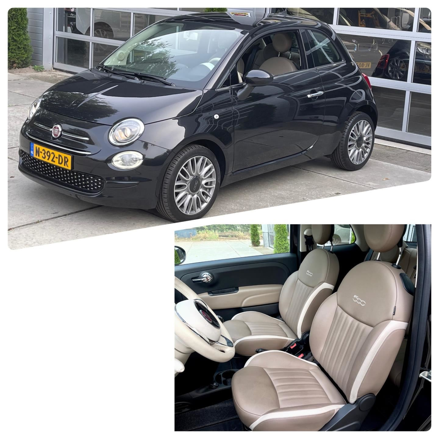 Fiat 500 occasion - All Car Sales