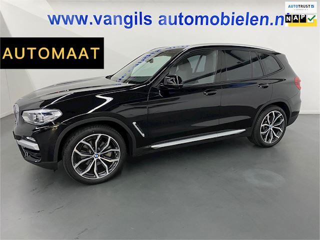 BMW X3 XDrive20i Executive AUT8 | NAVIGATIE | LED | TREKHAAK | LM VELG 20 | PDC |