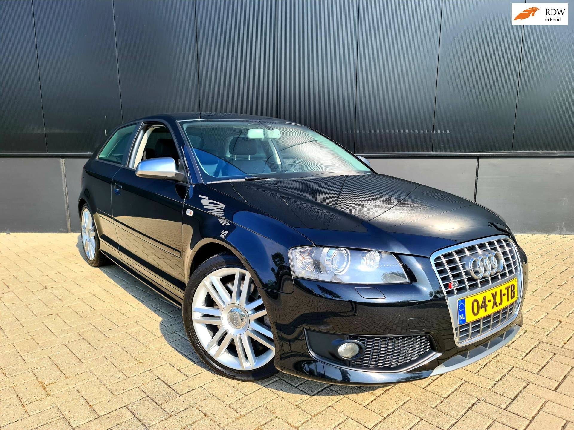 Audi A3 occasion - Twin cars