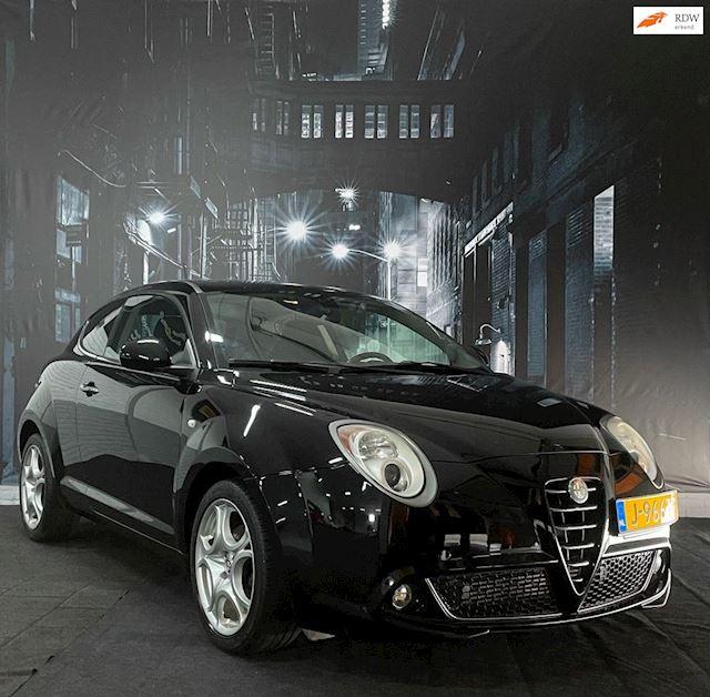 Alfa Romeo MiTo 1.4 T Progression 135 PK
