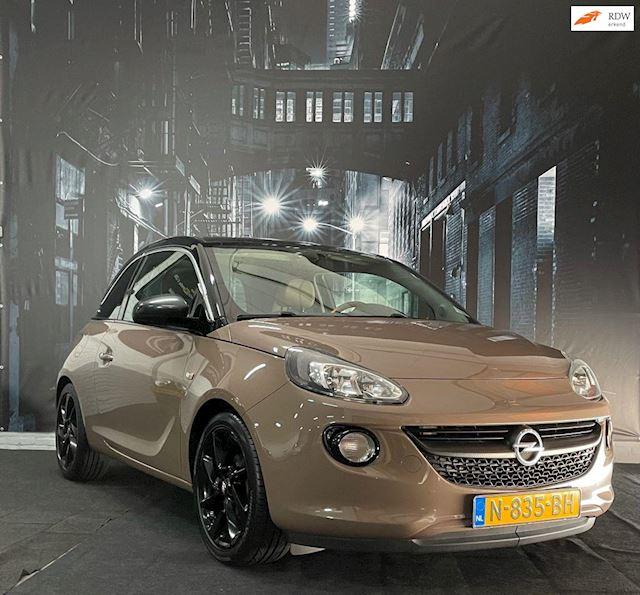 Opel ADAM 1.4 Slam 101PK Airco/Cruise-contr./Nw.Apk & Beurt