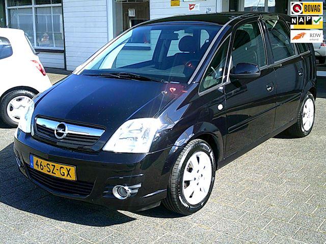 Opel Meriva 1.6-16V Cosmo (AIRCO)