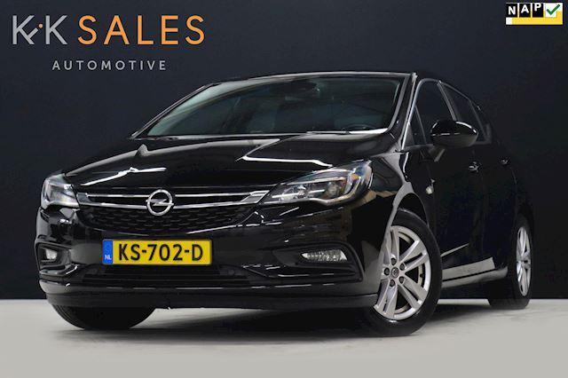 Opel Astra 1.0 Business+ [TREKHAAK, SPORTSTOELEN, 16