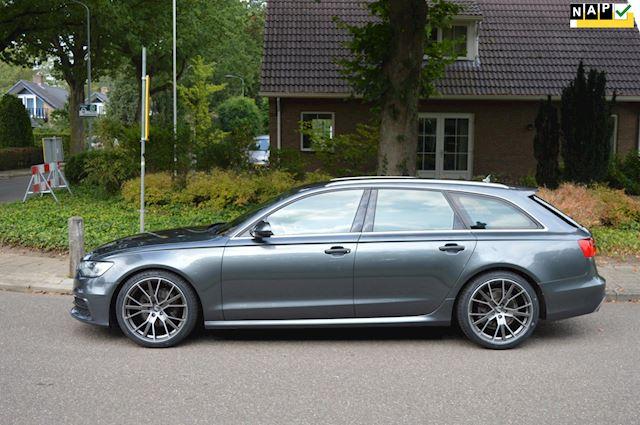 Audi A6 Avant occasion - Auto Totaal Twello