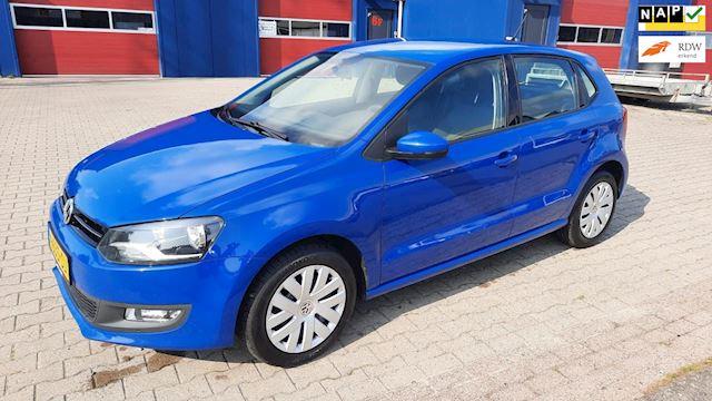 Volkswagen Polo 1.2-12V BlueMotion Trendline