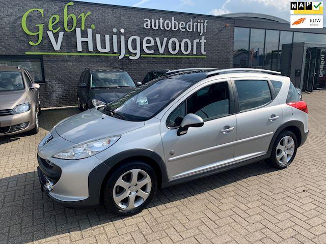 Peugeot 207 SW Outdoor 1.6 VTi XS DEALER ONDERHOUDEN