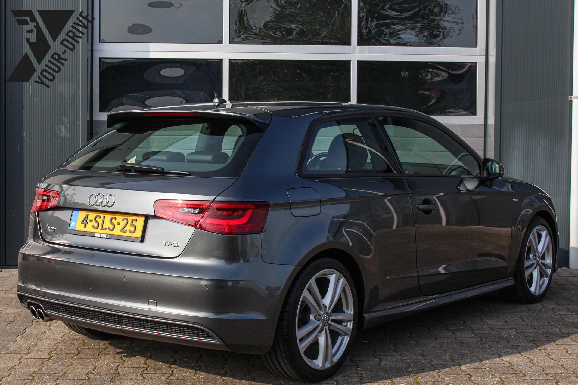 Audi A3 occasion - Your-Drive Automotive