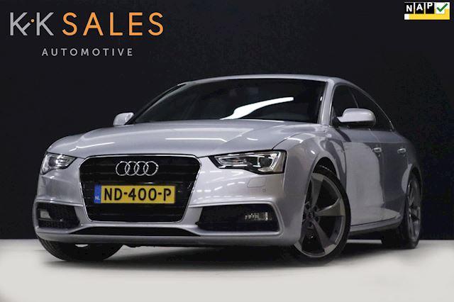 Audi A5 Sportback 1.8 TFSI S line Adrenalin Sport AUT[19