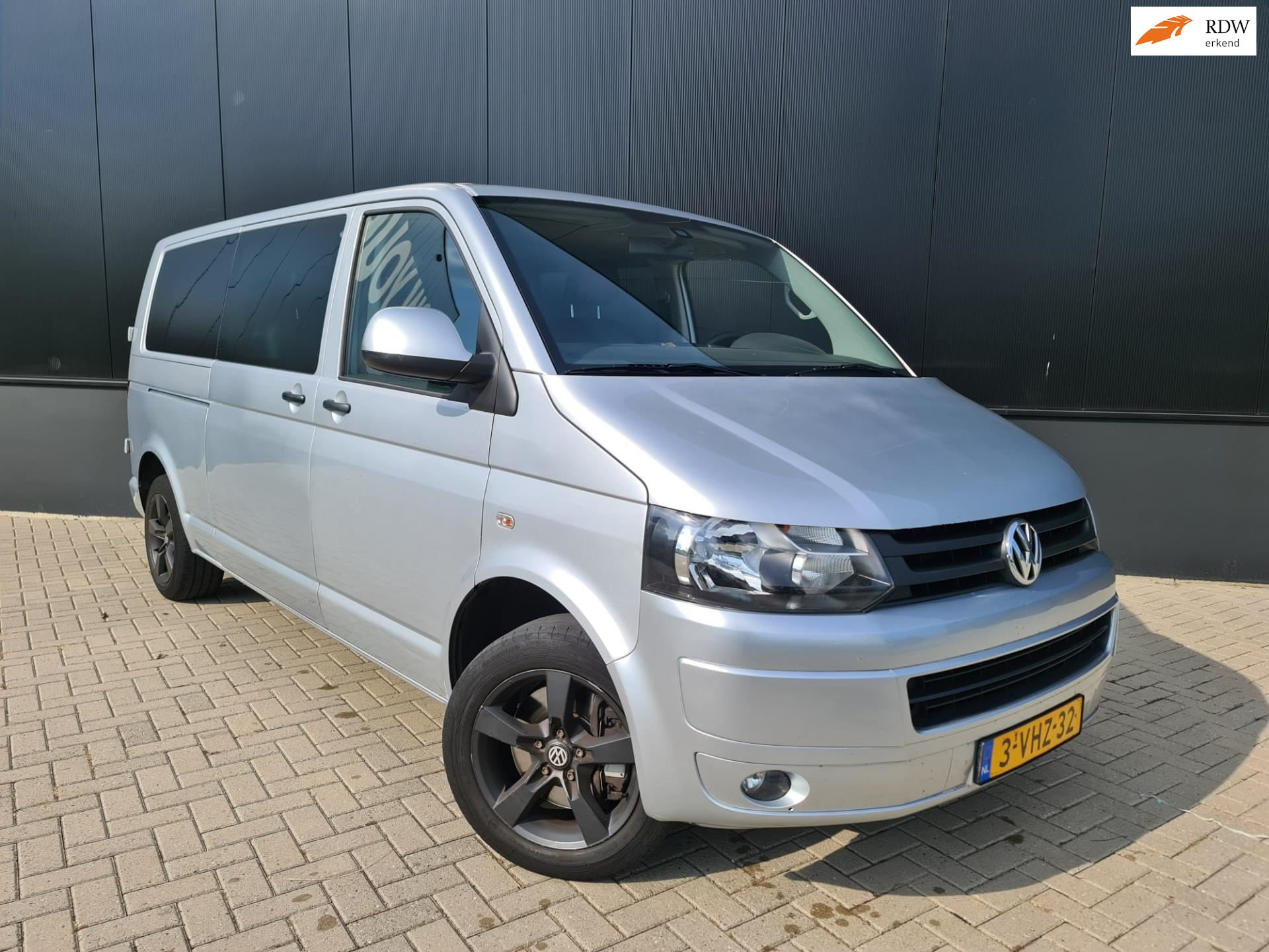 Volkswagen Transporter occasion - Twin cars