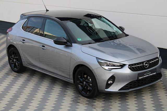 Opel Corsa 1.2 Elegance Automaat Navi Camera FULL-LED BTW !!