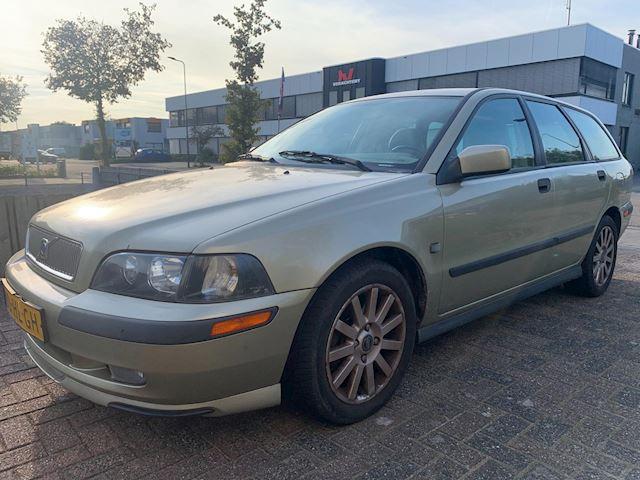 Volvo V40 2.0 Dynamic Airco APK Gek. 08-2022