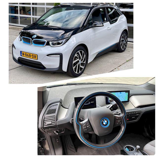 BMW I3 i-performance 94Ah 33 kWh