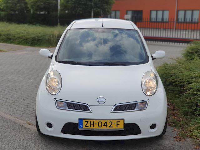 Nissan Micra 1.2 Mix/Airco/elektrische ramen/17inch/Nap
