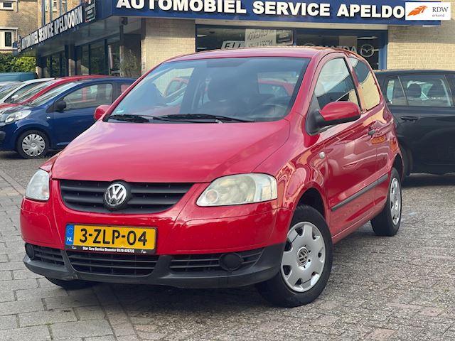 Volkswagen Fox 1.2 Trendline*stuurbekr*apk 22-2-2022