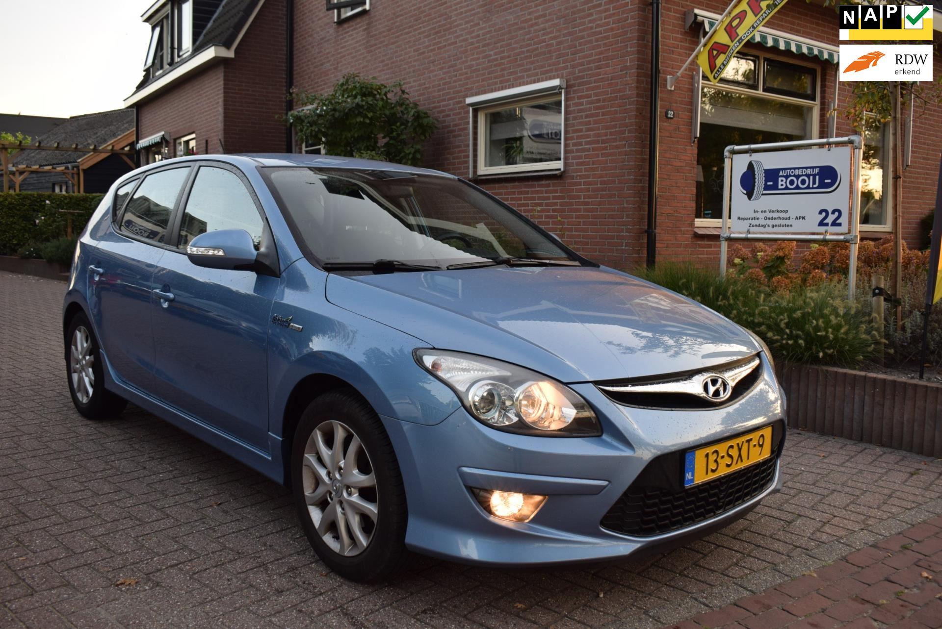 Hyundai I30 occasion - Autobedrijf Booij