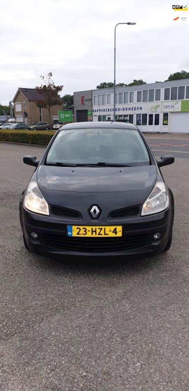 Renault Clio occasion - Dream Cars