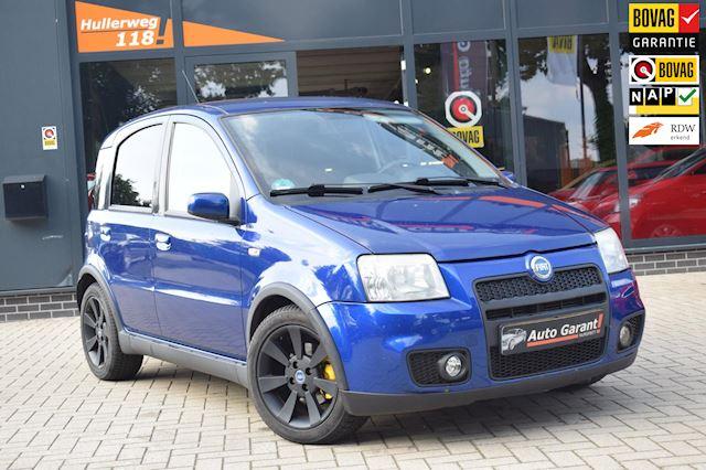 Fiat Panda 1.4 16V Sport/100 PK / AIRCO/ LMVelgen