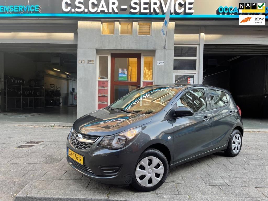 Opel KARL occasion - CS Car Service