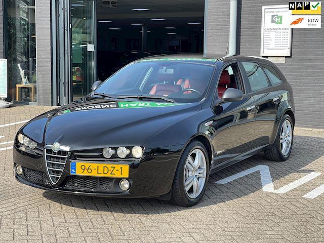 Alfa Romeo 159 Sportwagon occasion - Groene Hart Auto's