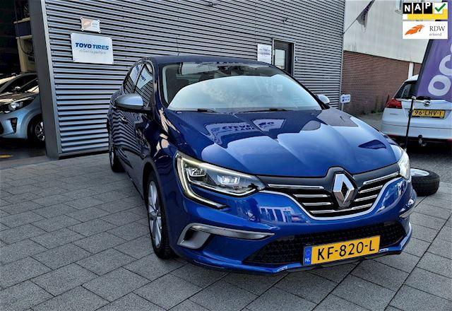 Renault Mégane occasion - OTC Auto's