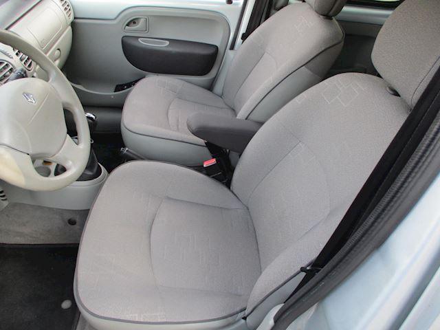 Renault Kangoo 1.6-16V Expression Luxe met 2 Zij schuifdeuren en Airco