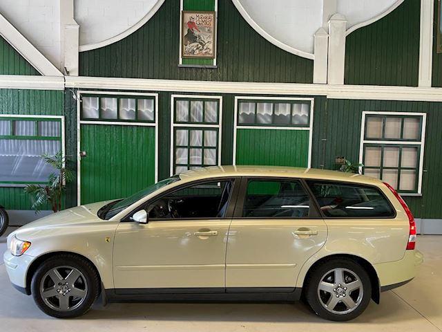 Volvo V50 2.4 Elite/ Youngtimer / Automaat / Trekhaak  /Navi