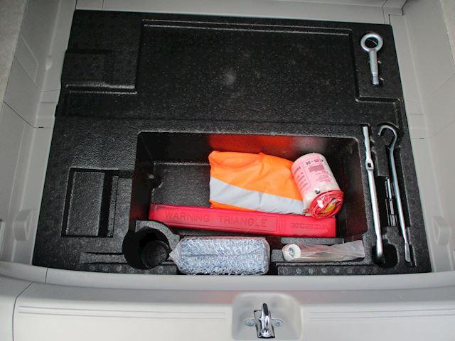 Honda Insight 1.3 Elegance Automaat