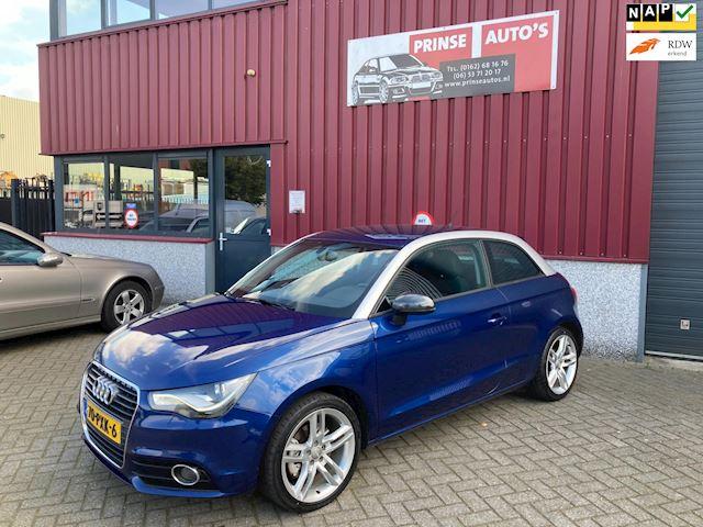 Audi A1 1.4 TFSI Ambition Pro Line Business