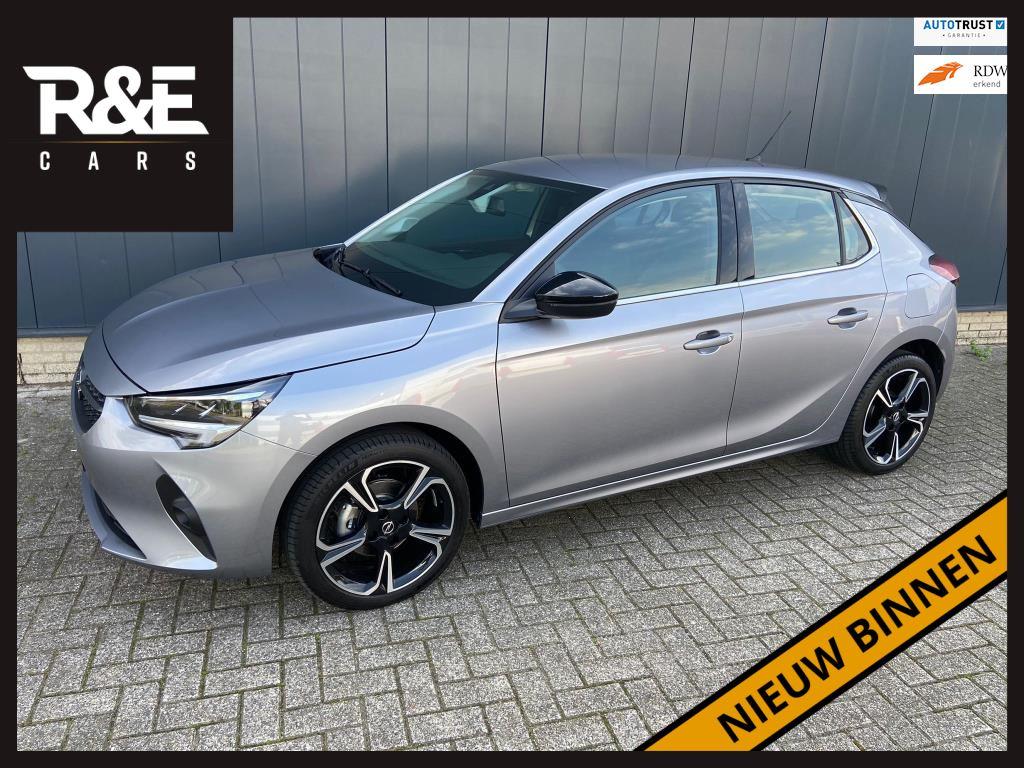 Opel Corsa occasion - R&E Cars
