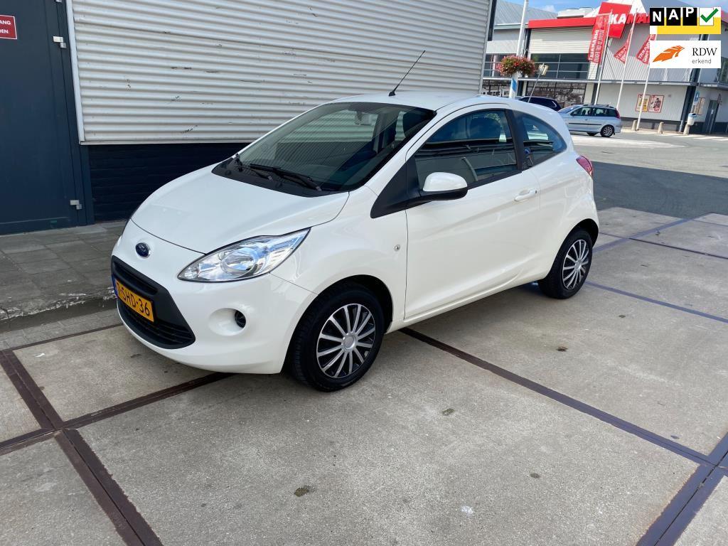 Ford Ka occasion - Auto Johan