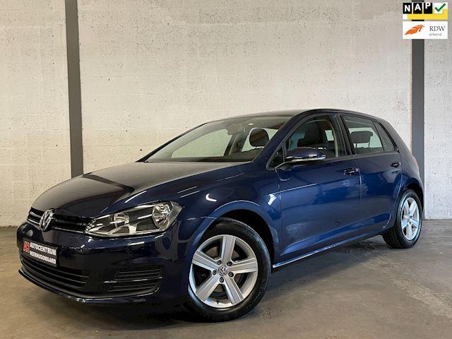 Volkswagen Golf 1.2 TSI Clima, Cruise, Stoelverwarming, Dealer Onderhouden !!