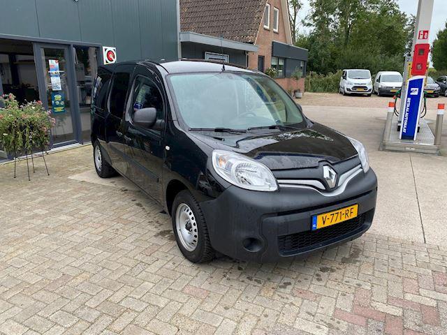 Renault Kangoo 1.5 dCi 90 Energy Comfort Maxi