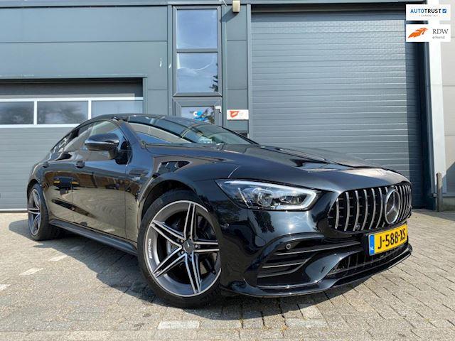 Mercedes-Benz AMG GT 4-Door Coupe 43 4MATIC+ Premium Plus