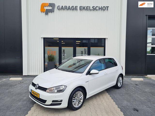 Volkswagen Golf 1.2 TSI Cup Edition