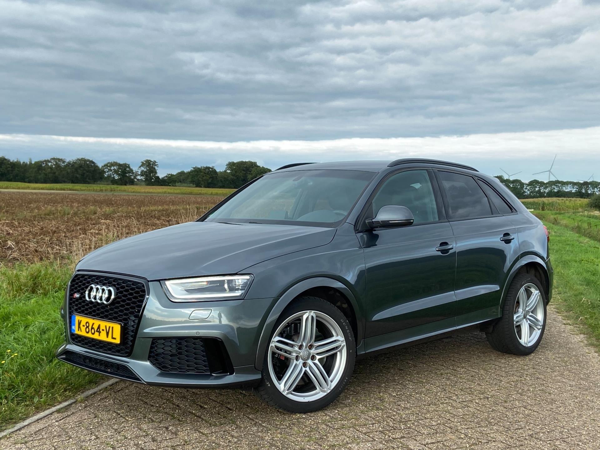 Audi RSQ3 occasion - Autobedrijf Tromp v.o.f.