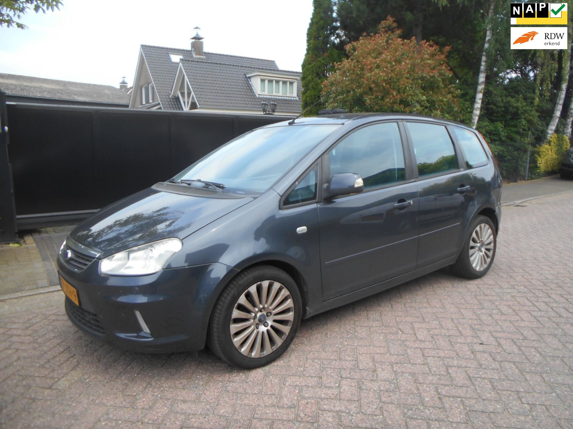 Ford C-Max occasion - Solo Export B.V.