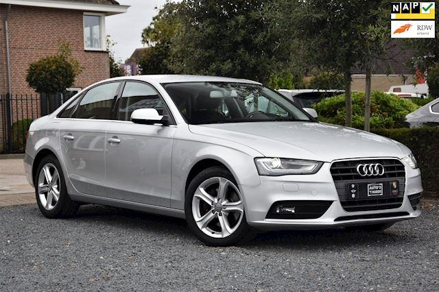 Audi A4 occasion - Auto`s `t Harde