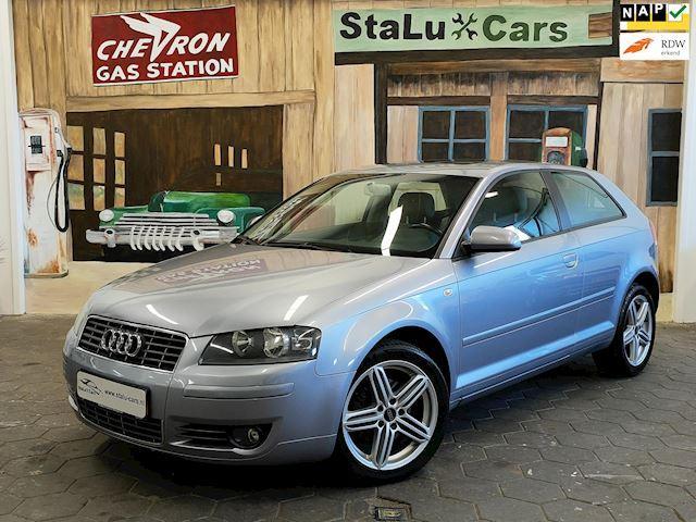 Audi A3 occasion - StaLu