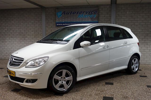 Mercedes-Benz B-klasse 170 Facelift, Airco, Camera, PDC, Cruise, 16 inch LM