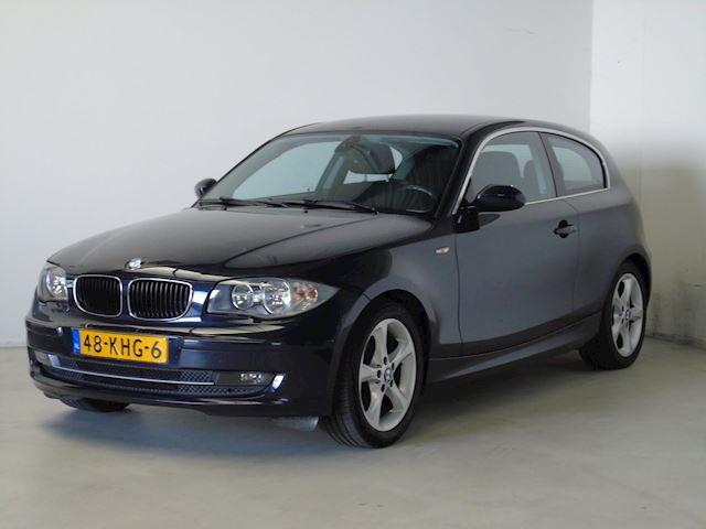 BMW 1-serie occasion - van Dijk auto's