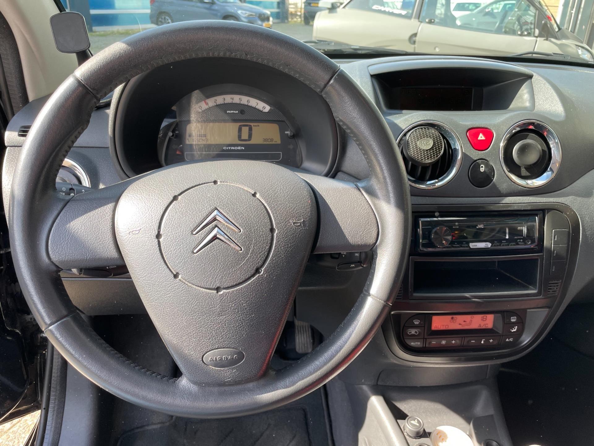 Citroen C2 occasion - JFG Auto's