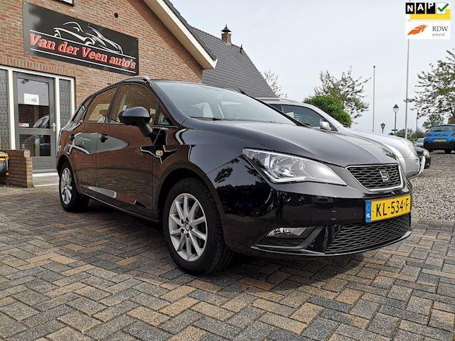 Seat Ibiza ST 1.0 EcoTSI Style Connect, goed onderhouden en zeer netjes.