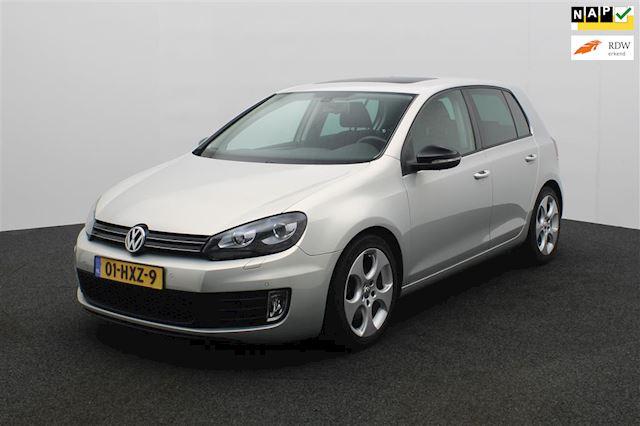 Volkswagen Golf 1.4 TSI Highline AUTOMAAT I NAP I APK I DAKRAAM I DSG I 160PK I NETTE AUTO