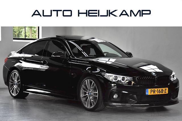 BMW 4-serie Gran Coupé occasion - Auto Heijkamp