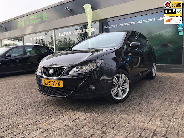 Seat Ibiza 1.6 TDI Sport Nieuwe Apk Airco Lmv Navi