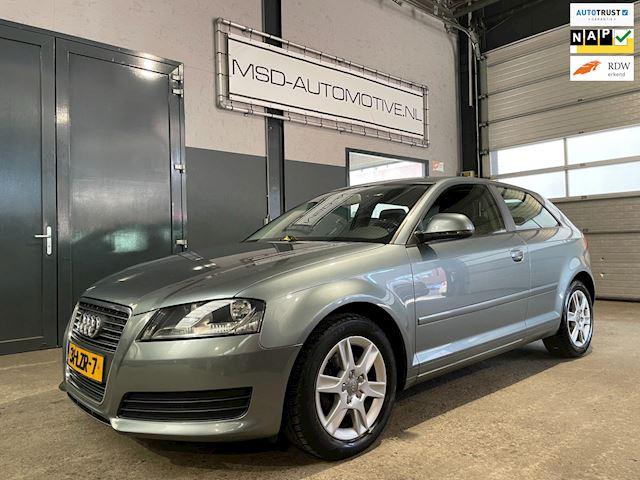 Audi A3 occasion - MSD Automotive