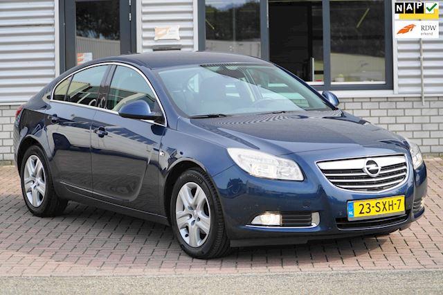 Opel Insignia 1.4 Turbo EERSTE EIGENAAR