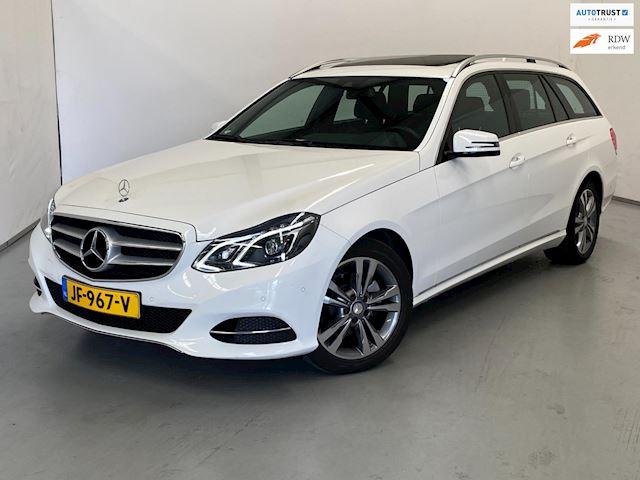 Mercedes-Benz E-klasse Estate 220 Prestige / Schuifdak / BTW auto