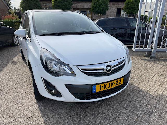 Opel Corsa 1.4-16V Cosmo 165000KM