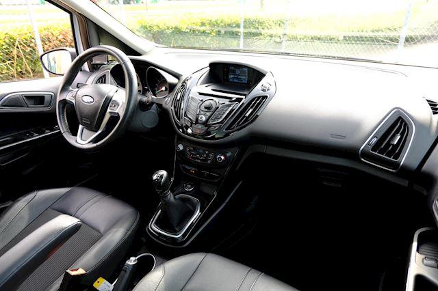 Ford B-Max occasion - FLEVO Mobiel